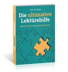 eBook »Die ultimative Lektürehilfe«